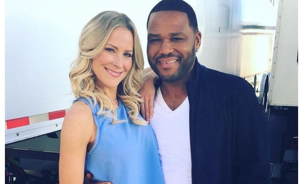 Brittany Daniel Anthony Anderson