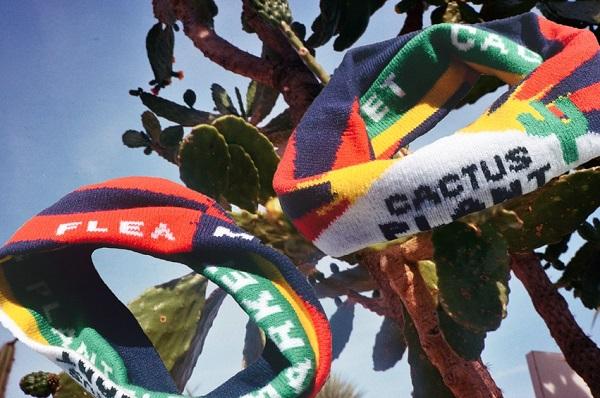 Cactus Plant Flea Market Headband