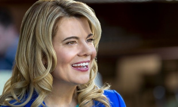 Lisa Whelchel, Hearts of Spring Hallmark