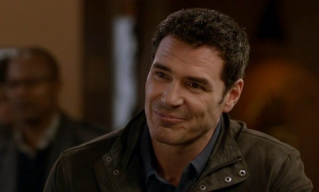 Dan Payne, Good Witch, Hallmark