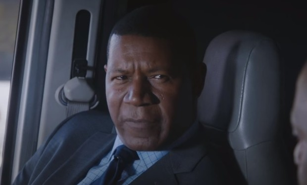Who Is Special Agent Bob Anderson On Brooklyn Nine Nine