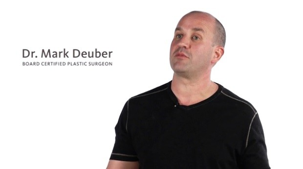 Dr Mark Deuber