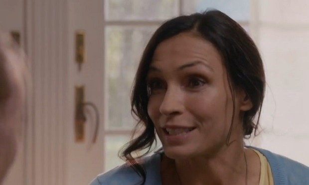 Famke Janssen. Jack of the Red Hearts, Lifetime