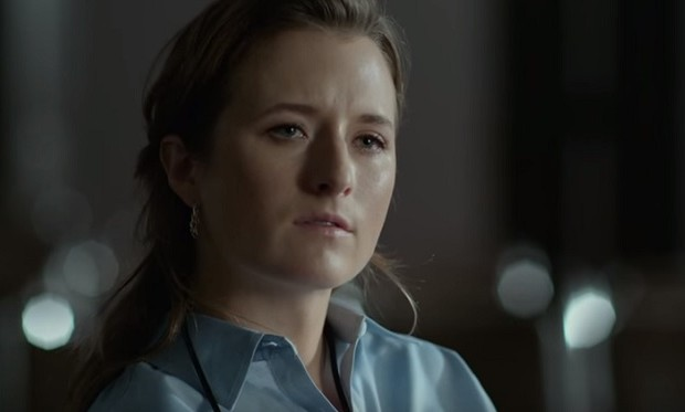 Grace Gummer, Confirmation, HBO