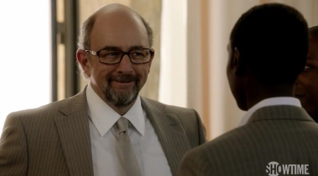 Richard Schiff, House of Lies, Showtime