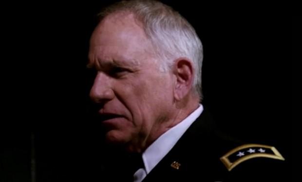John Getz, NCIS: New Orleans, CBS