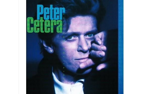 Peter Cetera, Solitude/Solitaire