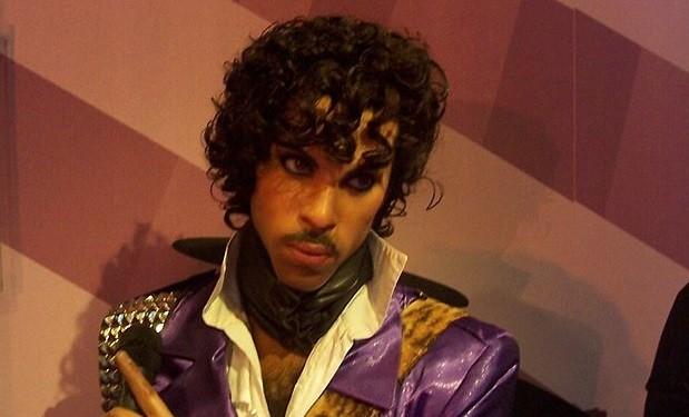 Prince_Wax