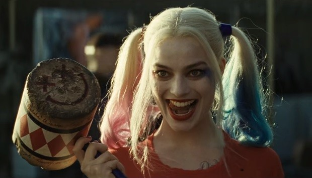 Suicide Squad Trailer Warner Bros