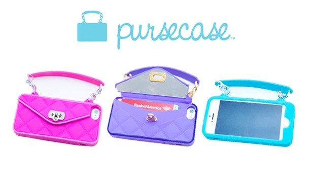 new product 7a120 e65d3 Pursecase: What Happened To Phone Bag After 'Shark Tank'
