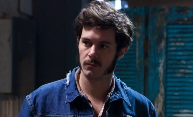 Adam Brody Showing Roots Lifetime
