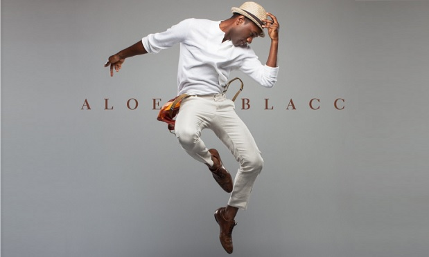 Aloe Blacco Lift Your Spirit