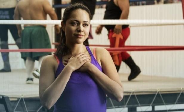 Alyssa Diaz Ray Donovan Showtime
