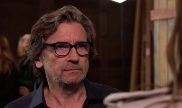 Griffin Dunne, Law & Order: SVU, NBC