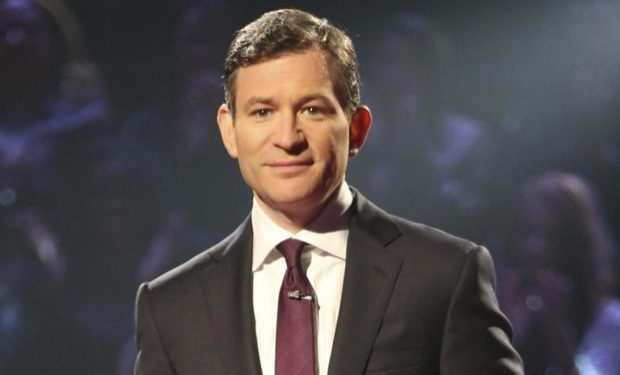 Dan Harris, 500 Questions, ABC