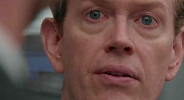 Dylan Baker on Blindspot NBC