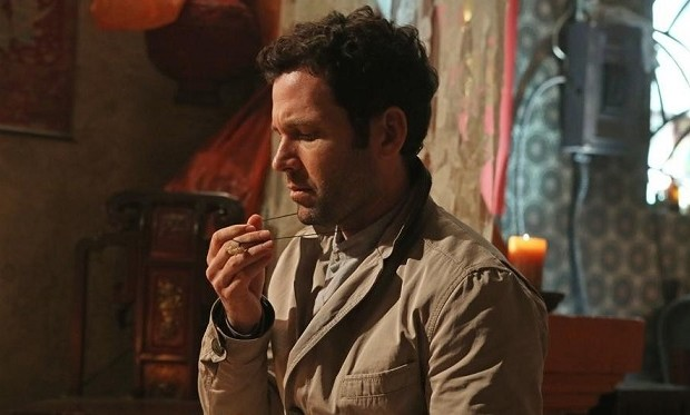 Eion Bailey, Once Upon a Time, Jack Rowand/ABC
