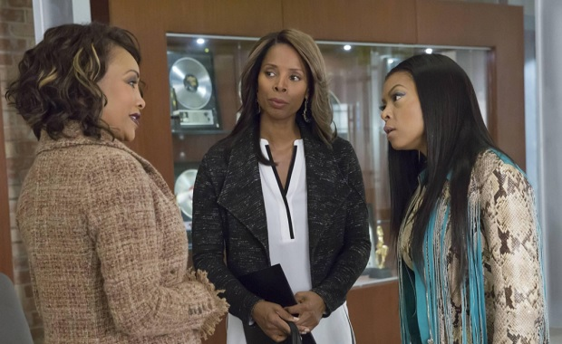 Who Is Cookie S Sister Carol On Empire