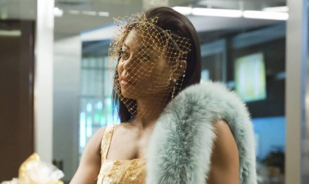 "Taraji P. Henson in the ""Rise by Sin"" episode of Empire, photo: Chuck Hodes/FOX"