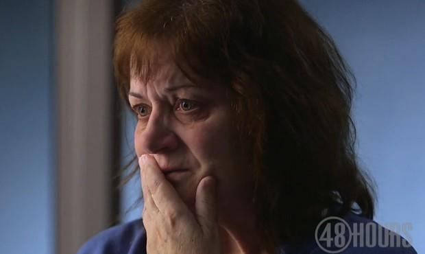 Jane Laut 48 Hours CBS