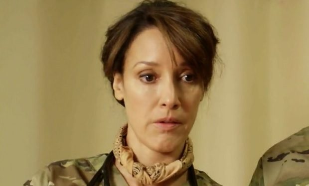 JenniferBeals NightShift