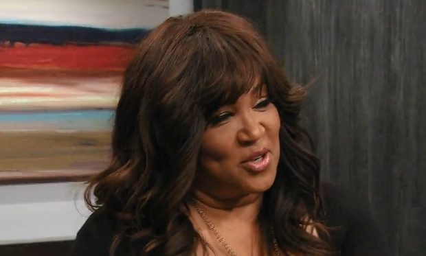 Kym Whitley Botched E
