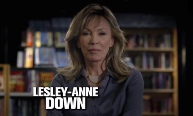 Lesley-Annd Down