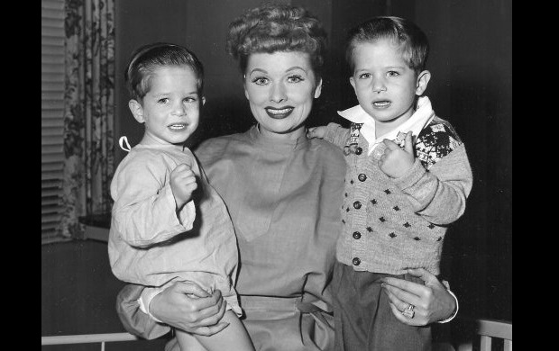 I Love Lucy Little Ricky Ricardo Made 150 Week