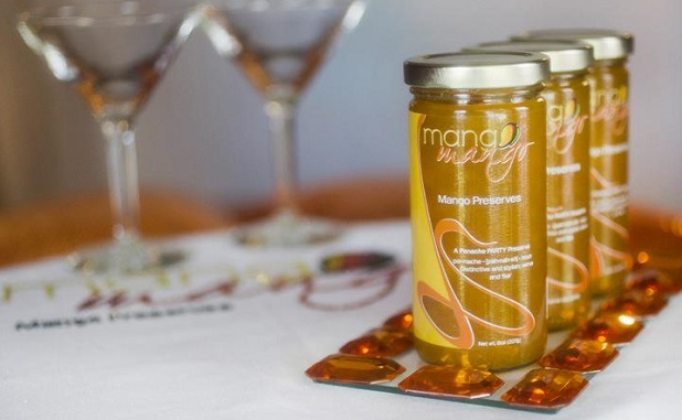 Mango Mango Preserves Gets Whole Foods Qvc Deal After