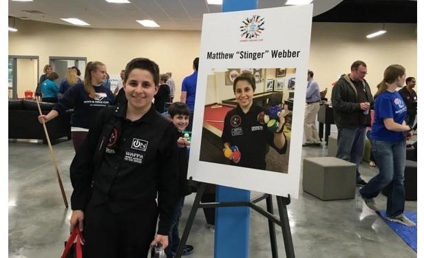 Matthew Stinger Webber