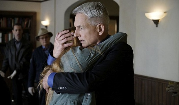 Mark Harmon as Jethro Gibbs. Photo: Jace Downs/CBS ©2016 CBS Broadcasting, Inc. All Rights Reserved