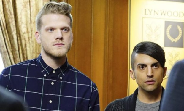 Pentatonix on Bones FOX