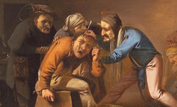 Surgery Pieter_Jansz_Quast_-_Die_Steinoperation,_um_1630