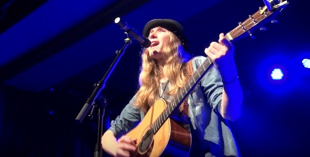 Sawyer Fredericks 4 Pockets YouTube