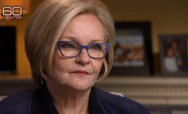 Senator Clare McCaskill