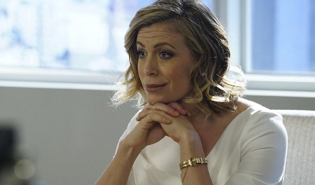 Sonya Walger, The Catch Photo by Richard Cartwright/ABC
