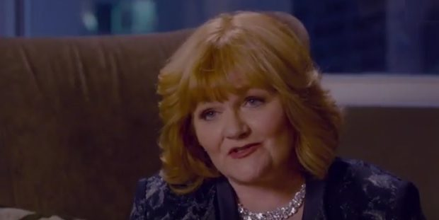 Lesley Nicol The Catch ABC