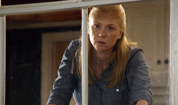 Faye Masterson, The Maid, Lifetime