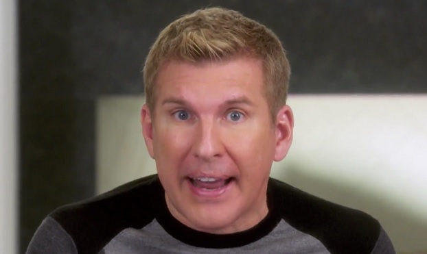 Todd chrisley says son chase failed on chrisley knows best for Reely hooked fish co