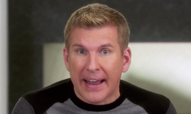 Todd Chrisley Says Son Chase Failed On Chrisley Knows Best