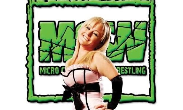 Katie Snyder, Trixie MCW