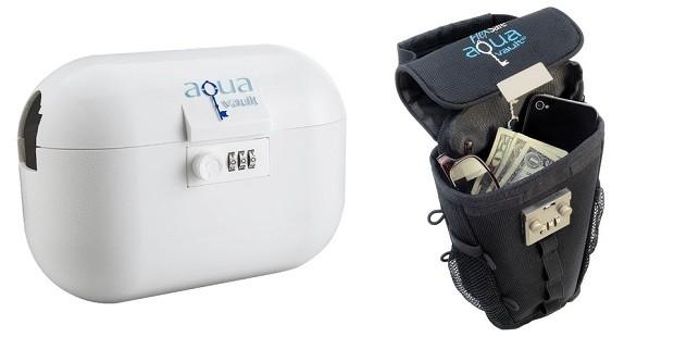 Aqua Vault