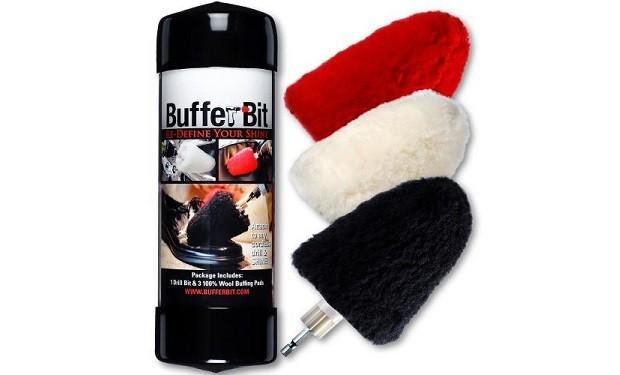 buffer bit