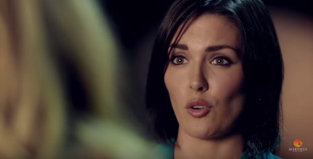 Taylor Cole, Below the Surface, MarVista Entertainment
