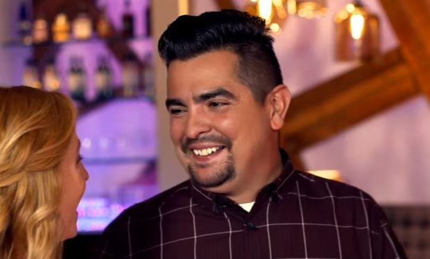 Aaron Sanchez MasterChef FOX