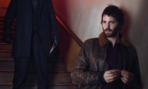 Jim Sturgess in Feed the Beast, Frank Ockenfels/AMC