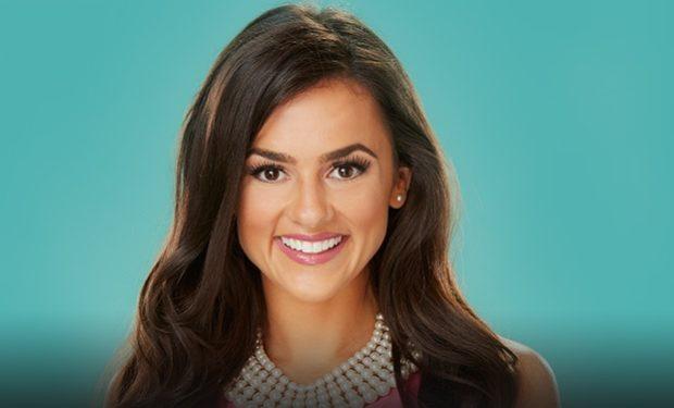 Natalie Negrotti, BB18, CBS