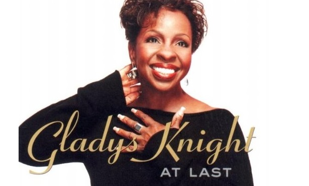 Gladys KNight At Last album