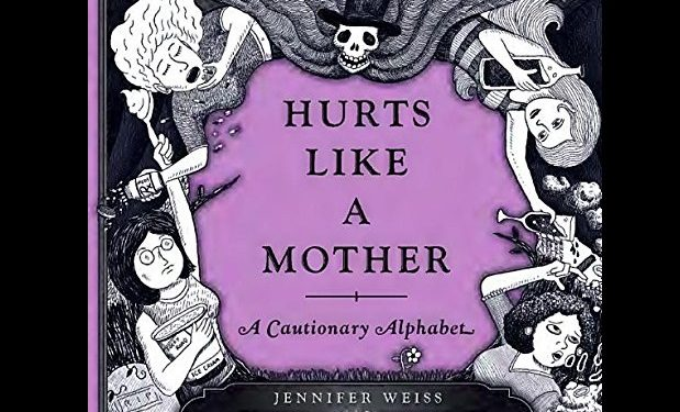 Hurts Like A Mother