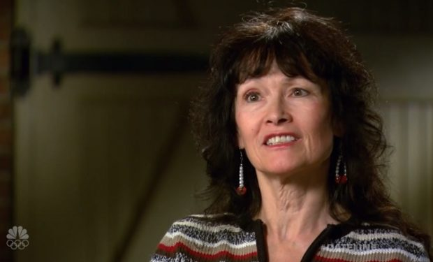 Jackie Newman Dateline The Feud NBC